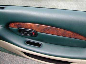 Madera Concepts Aston Martin